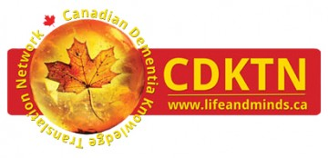 Canadian Dementia Knowledge Translation Network