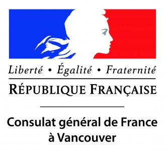 Consulate General of France Vancouver