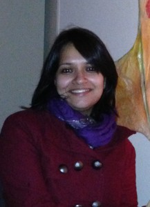 M Chakraborti