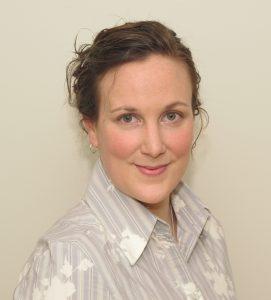 Dr. Julie Robillard